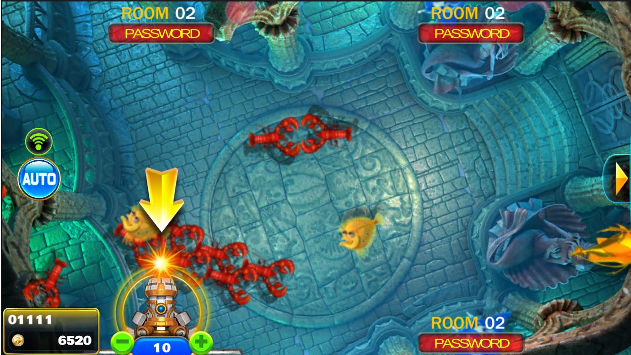 Ocean King 2 EX